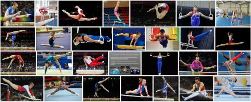 «спортивная гимнастика» доклад. Реферат на тему спортивная гимнастика