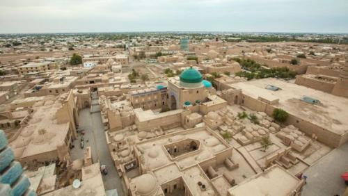 Интересные факты о культуре узбекистана. Интересные факты об Узбекистане