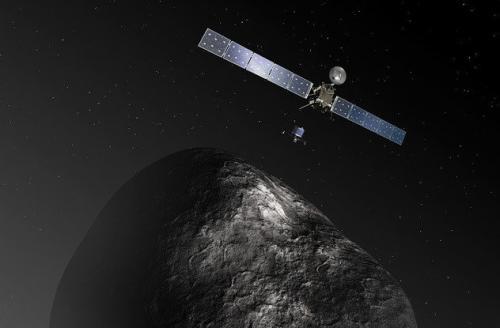 Интересные короткие факты о кометах. Комета показала Юпитер в действии