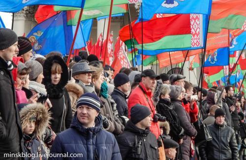 Интересные факты о Белоруссии. 10 фактов о Беларуси, которых вы не знали