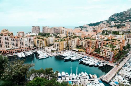 Факты о Монако. Княжество Монако — интересные факты
