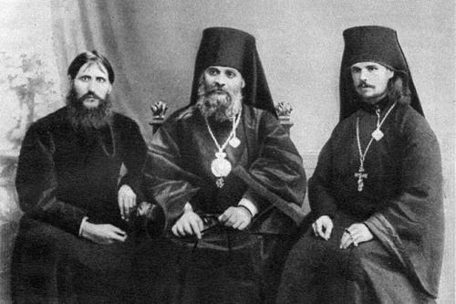 Дата смерти Распутина. Григорий Распутин