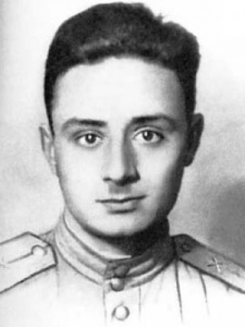 Эдуард Асадов. Полная биография Эдуарда Асадова