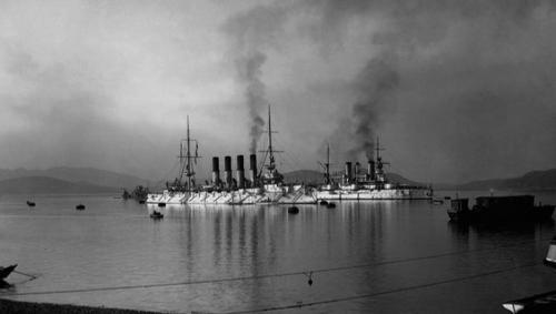 Почему проиграли русско-японскую войну. Могли выиграть