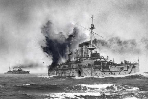 Цусимское сражение интересные факты. Цусимское морское сражение