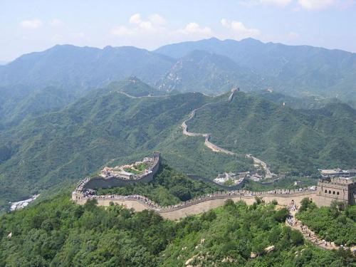 Великая Китайская стена кратко. Великая Китайская стена в фактах и цифрах