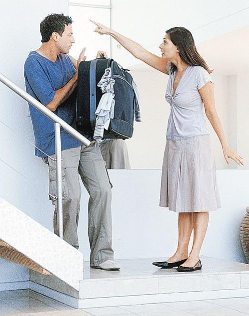 Как решать проблемы в отношениях. Как решить проблемы в отношениях