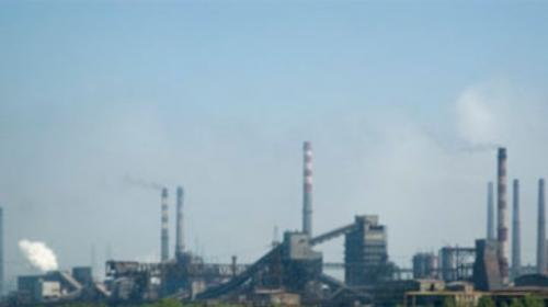 Моногорода Украины. Градообразующие предприятия должны помогать моногородам - Фирташ