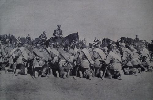 Русско-японская война. Русско-японская война 1904-1905 годов
