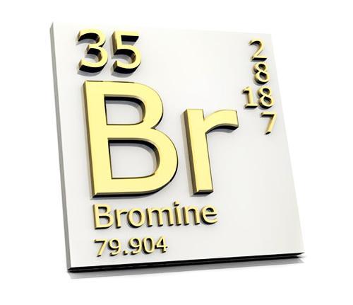Интересные факты о броме. История брома