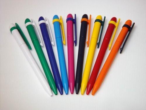 Шариковая ручка. Когда в СССР появились шариковые ручки