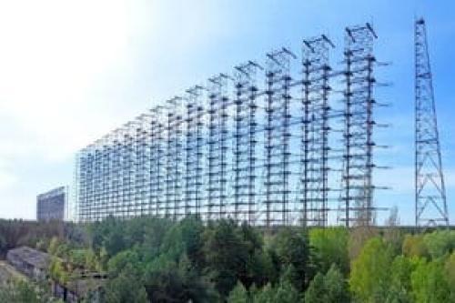 Чернобыль Мутанты. Ужасы Чернобыля: мутанты или иная форма жизни