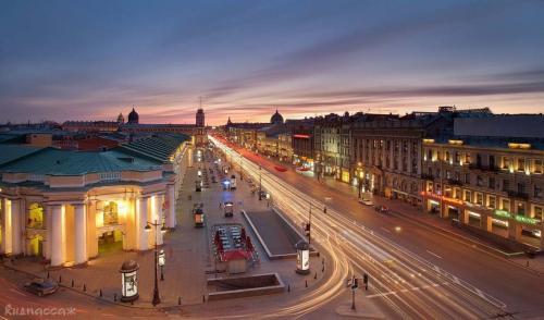 Интересные факты про питер. 10 интересных фактов о Санкт-Петербурге
