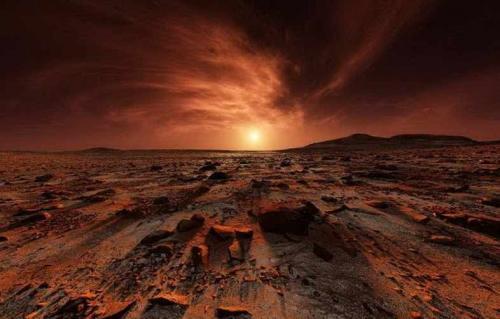Mars One. Проект Mars One : жизнь на Марсе мечта или реальность, получите билет в один конец