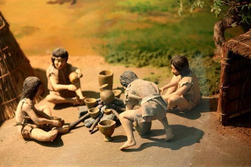 Как появился первый человек на Земле для детей. Как появился человек на Земле? Происхождение жизни.
