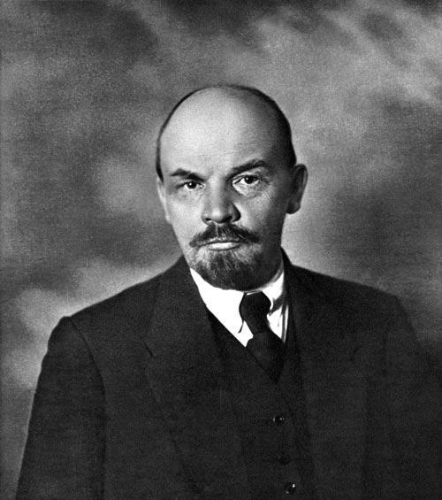 Ленин краткая биография. Владимир Ленин биография