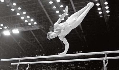 Спортивная гимнастика. Становление Спортивной Гимнастики