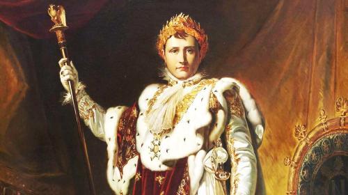 Наполеон Бонапарт біографія. Наполеон Бонапарт