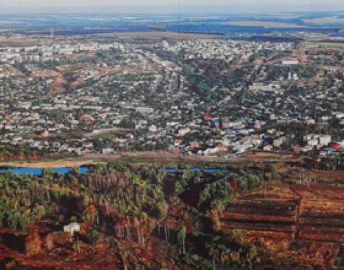 Богучар воронежская область достопримечательности. Богучар — основные достопримечательности и интересные места