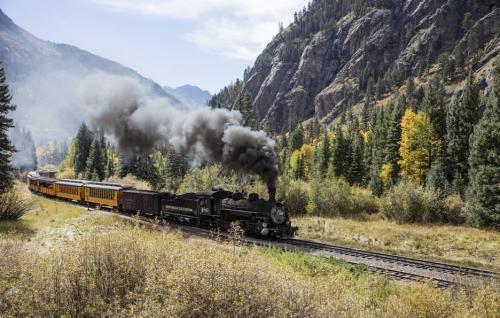 Интересные факты о железных дорогах. Железная дорога — интересные факты