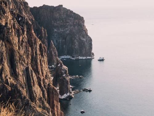 Приморский край самое интересное. Фото и описание самых красивых мест Приморского края