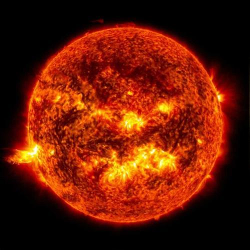 Солнце астрономия. Солнце