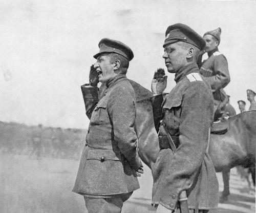О революции 1917 факты. 14 главных фактов об Октябрьской революции, которые стыдно не знать