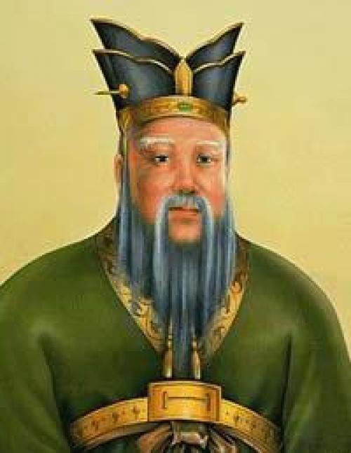 Биография конфуция интересные факты из жизни. Кто такой Конфуций