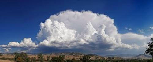 Сколько весит облако
