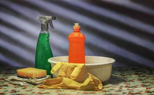 Почему нельзя полы мыть на ночь. Почему нельзя мыть пол вечером и другие народные приметы про уборку
