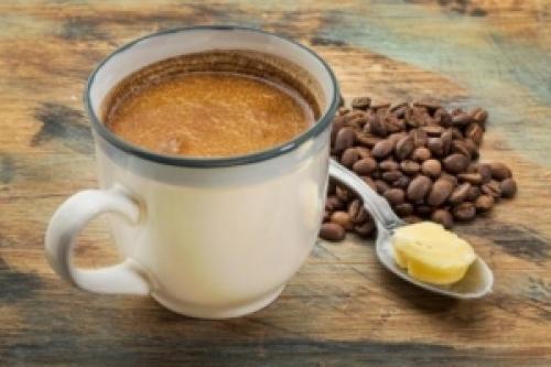 Кофе со сливочным маслом для похудения. Польза и вред кофе со сливочным маслом