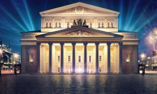 Интересные факты о большом театре. Большой театр — интересные факты