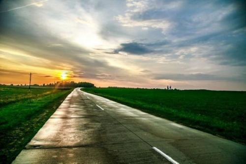 Интересные факты по правилам дорожного движения. Безопасность на дорогах: интересные и забавные факты