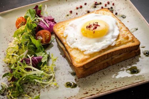 Интересные факты о бутерброде. Хрустящие и многоэтажные. Гид по бутербродам