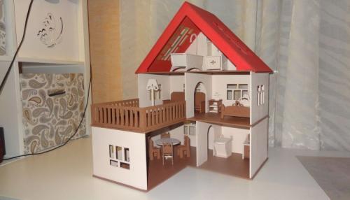 Как сделать домик своими руками: подробная инструкция, как построить небольшой домик своими руками (90 фото)