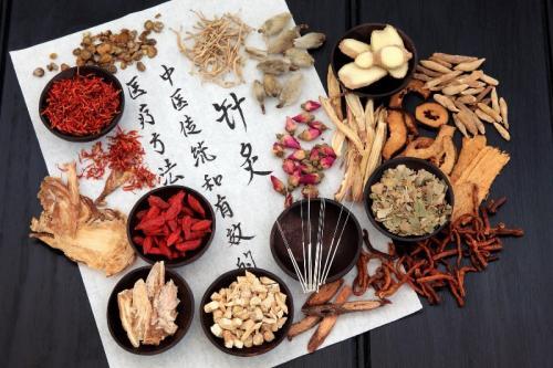 Нетрадиционная медицина китая. Традиционная китайская медицина