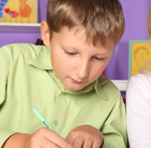 Автобиография для детей. Как написать автобиографию для школьника