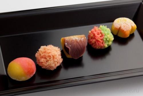 Интересные факты о японской кухне. Интересное о японской кухне