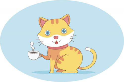 Загадка про кошку. Загадка про кота