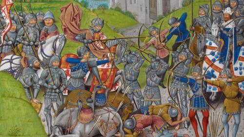 О средневековье факты. Интересные факты о Средних веках