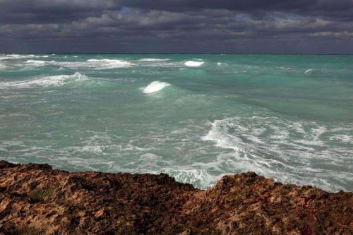 Интересные факты об атлантическом океане для детей. Самый соленый океан на нашей планете