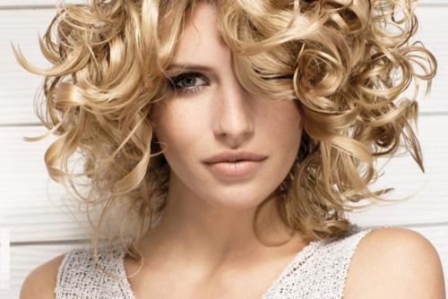 Как уложить красиво волосы. Секреты идеальной укладки