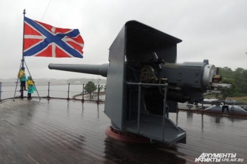 Интересные факты крейсер аврора. Интересные факты о крейсере «Аврора»: прошлое и современность