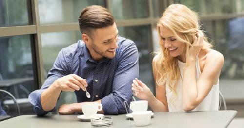 Идеальные отношения определение. Идеальные отношения это любовь мужчины и женщины