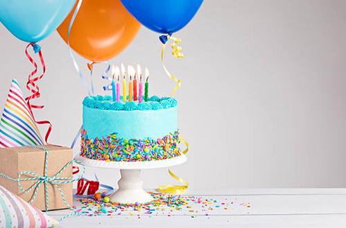 как правильно принять приглашение на день рождения