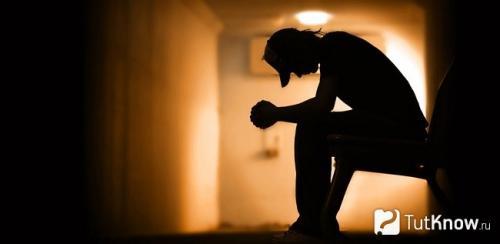 Спорт, как борьба с депрессией. Депрессия — что это?