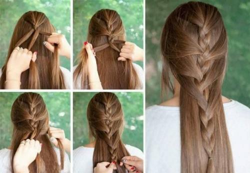 Прически на длинные волосы. Советы стилистов по прическам на длинные волосы