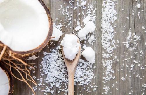 Кокосовое масло состав. Химический состав кокосового масла