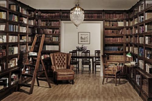 Книги которые должны быть в домашней библиотеке.