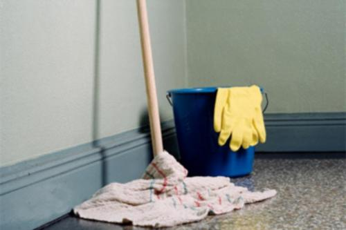 Примета мыть пол полотенцем. Почему нельзя мыть пол полотенцем